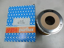 FILTRO OLIO AVELING BARFORD BEDFORD HYSTER JONES MATBRO PERKINS PURFLUX L178