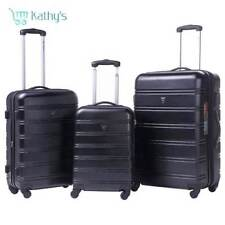Hard Men Suitcases