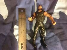 Roman Reigns WWE Mattel Action Figure 2013