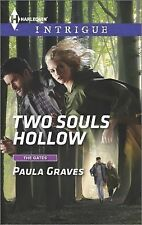Two Souls Hollow (The Gates) by Graves, Paula