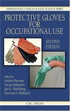 Protective Gloves for Occupational Use, Second Edition (Dermatology: Clinical &