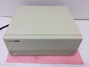 Hewlett Packard HP 7673 Autosampler Controller model18594B BCD/REMOTE card