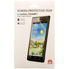 Huawei Transparent Screen Protective Film for Ascend P1