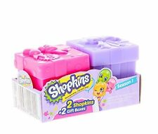 License 2 Play 56353 Shopkins Series 7, Pack of 2