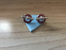 MARC BY MARC JACOBS Toggles & Turnlocks' Toggle Stud Earrings