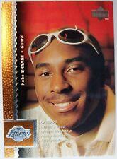 Rare: 1996 96 Upper Deck Kobe Bryant #58, Rookie RC, Lakers
