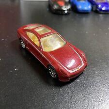Hot Wheels Ferrari 612 Scaglietti (Red) from Ferrari 5-Pack *Loose*