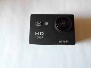 Small HD 1080P camera