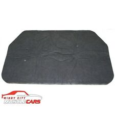 1970 Dodge Coronet & Plymouth GTX / Roadrunner Hood Insulation Pad with Clips