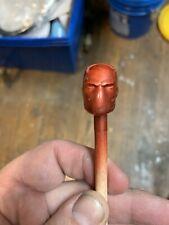 1/12 Scale Redhood Custom Resin Head Batman Robin