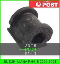 Fits SUZUKI LIANA RH418 Rear Stabilizer Bush 14mm Sway Bar