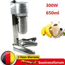650ml Elektrisch Milchshaker Getränke Eiweiß Shaker Barmixer Cocktail Mixer DHL