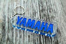 Yamaha Keychain xt tt xj supermoto motard Motorcycle Racing Schlüsselanhänger