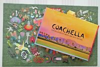 Coachella 2018 Weekend 1 Jigsaw Puzzle - FREE Shipping