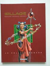 EO 2002 (très bel état) - Sillage HS 2 (le collectionneur) Buchet Dragan Morvan