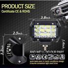 "4"" 36W LED Work Light Bar Beam Spot Offroad Driving Fog Lamps SUV ATV 4WD IDEM"