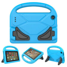 For Amazon Kindle Fire HD 8 7 Tablet Safe Kids Foam Handle Case Cover Shockproof