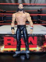 WWE ELIAS ELITE SERIES 60 WRESTLING FIGURE NXT MATTEL