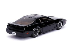 Jadatoys Knight Rider 1982 Pontiac Trans AM 1:24 Kitt