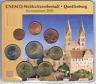 Deutschland 2003 KMS Weltkulturerbe Quedlinburg