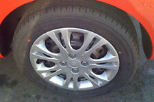 Genuine Hyundai i20 Wheel Trim - 529601J100
