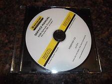 NEW HOLLAND E50B EXCAVATOR SERVICE SHOP REPAIR MANUAL DVD