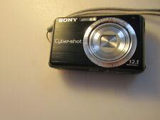 sony cybershot camera      dsc-s980      b1.01