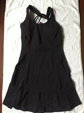 Zobha Anya Dress BLACK - NWT