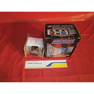 Granatelli Motorsports 80976819-0 Mass Airflow Sensor Mass Airflow Sensor Ford T