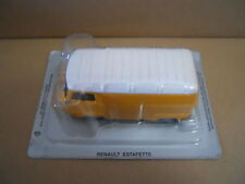 MV27 Legendary Cars RENAULT ESTAFETTE Die Cast 1:43