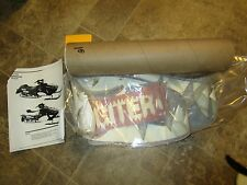 Yamaha Exciter shark phazer decal kit new SDE-SHRK2-SL-ED