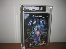 Geist VGA 85 - Nintendo Gamecube PAL - Brand New Factory Sealed