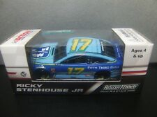 Ricky Stenhouse Jr 2018 Fifth Third Bank 1/64 NASCAR Monster Energy Cup