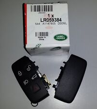 Range Rover-Range Rover Sport-Range Rover Evoque - Key Fob Cover LR059384
