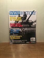 WWII History: Russian Front, October 2017