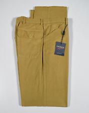 Pantalone in fustagna lavata Beige Deimos Sport modello carrettiera Taglia 44