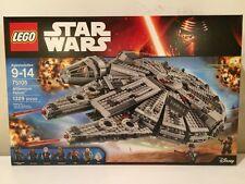 Lego 75105 - Star Wars - Millennium Falcon - NEW EPISODE VII- The Force Awakens