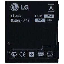 Batteria Originale LGIP-570A per LG KC550 KF700 KC780 Orsay Reina KP500 Cookie