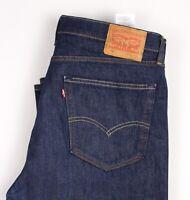 Levi's Strauss & Co Herren 751 Gerades Bein Jeans Stretch Größe W36 L34 BCZ30