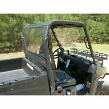 Polaris Ranger Midsize 09-14 Soft Top with Rear Panel