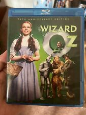 The Wizard of Oz Blu-ray Disc 70th Anniversary Edition