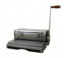 Akiles Coilmac M Coil Binding Machine