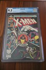 The X-Men #139 CGC 9.2 NM- White Pgs - 1980 Kitty Pryde Joins