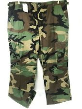 Woodland Bdu Trousers, LR Issue Nyco