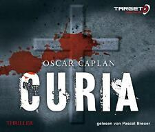 Oscar Caplan-Curia, 6 CD (Target-dritto al orecchio) - CD
