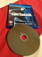 Contraband- Blu Ray