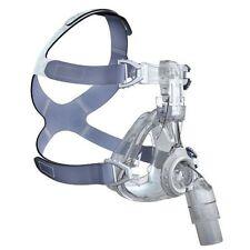 JOYCE SilkGEL Full-Face CPAP Mund-Nasen-Maske von Weinmann Größe S Originalware