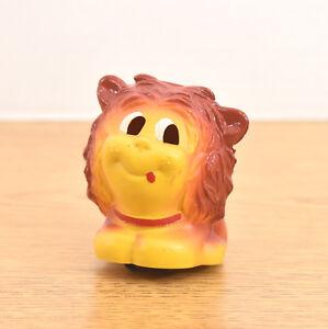 Lehmann Jonny 914 Vintage Lion Friction Toy