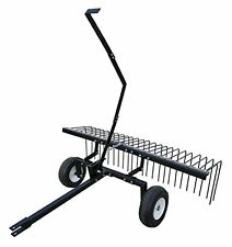 Yard Tuff YTF-60PSR Pine Straw Rake 60in Agriculture & Grounds Management, New