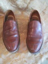 Allen Edmonds 'Steen' 6048 Leather Loafers Men's 11 B Chili M